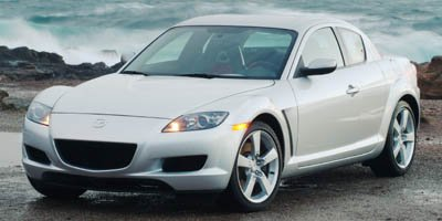 Used Mazda RX-8 Grand Touring